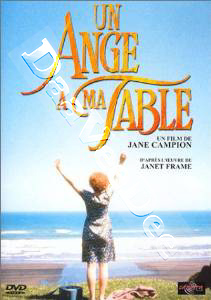 An Angel at My Table  ( 1990 ) (DVD)